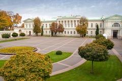 Vilnius. Litouwen Royalty-vrije Stock Fotografie