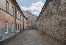 Vilnius. old town Stock Photography