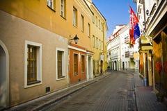 Vilnius Stock Image