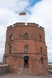 Vilnius tourism Stock Images