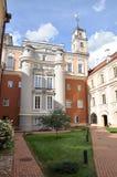 Vilnius University Stock Photos
