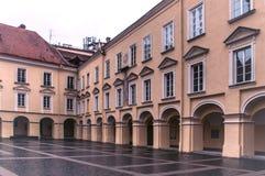 Vilnius Royalty Free Stock Photography