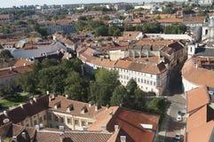 Vilnius Royalty Free Stock Photo