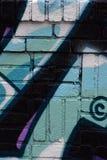 Vilt färgrik abstrakt texturbakgrund Royaltyfri Fotografi