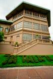 Vimanmek Mansion Royalty Free Stock Image