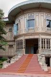 Vimanmek Palace; Thailand Royalty Free Stock Image