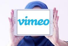 Vimeo logo Stock Images