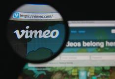 Vimeo Royalty Free Stock Photography