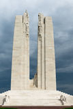 VIMY RIDGE, ARRAS/FRANCE - SEPTEMBER 12 : Vimy Ridge National Hi Stock Photography