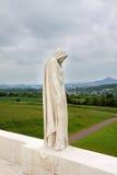 Vimy Ridge kanadisches Krieg-Denkmal, Frankreich Lizenzfreie Stockfotos