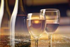 Vin photo stock