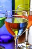 vin Photos libres de droits