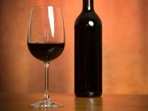 Vin Arkivbild