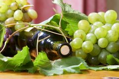 vin de composition Photos stock