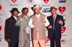 Vin-Detta en la persona 2006 de MusiCares de la gala del año. Centro de convención de Los Ángeles, Los Ángeles, CA 02-06-06 Foto de archivo