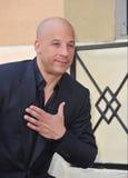Vin Diesel Stockfotografie