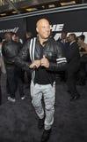 Vin Diesel Lizenzfreies Stockfoto