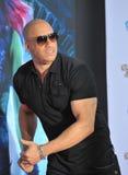Vin Diesel Stock Photo