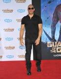 Vin Diesel Royalty Free Stock Photo