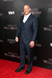 Vin Diesel. NEW YORK-OCT 13: Actor Vin Diesel attends 'The Last Witch Hunter' New York premiere at AMC Loews Lincoln Square on October 13, 2015 in New York City Royalty Free Stock Photos