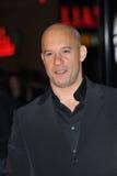 Vin Diesel Royalty Free Stock Image