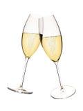 Vin mousseux Photo stock