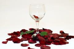 vin rosé Photographie stock libre de droits