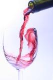 Vin rouge photos stock