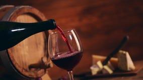 Vin rouge clips vidéos