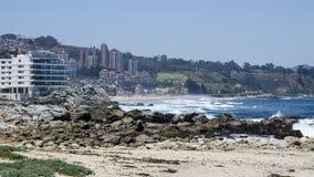 Vina del Mar - Chile Stockfoto