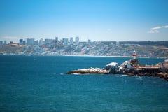 Vina del Mar, Chile Royalty Free Stock Image