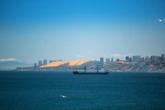 Vina del Mar, Chile Stock Photos
