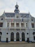 Vina del Mar - Chili Royalty-vrije Stock Afbeelding