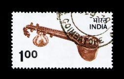 Vina, serie di motivi del paese, circa 1975 Immagine Stock Libera da Diritti