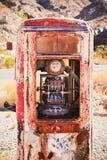 vinage газового насоса Стоковые Фотографии RF