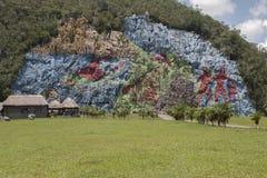 vinales долины Кубы Стоковые Фотографии RF