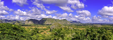 Vinales Foto de Stock Royalty Free