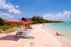 VINALES, CUBA - 12 DE SETEMBRO DE 2015: Cayo Jutias Fotos de Stock Royalty Free