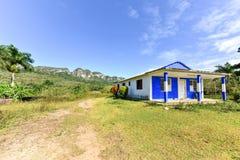 Free Vinales, Cuba Farm House Royalty Free Stock Photography - 90467817