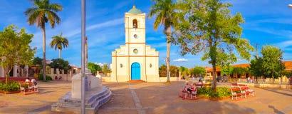 VINALES, CUBA - SEPTEMBER 13, 2015: Vinales is a Royalty-vrije Stock Foto