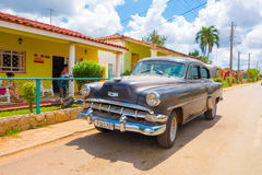 VINALES, CUBA - SEPTEMBER 13, 2015: Vinales is a Royalty Free Stock Images