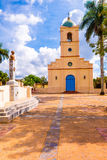 VINALES, CUBA - SEPTEMBER 13, 2015: Vinales is a Royalty Free Stock Photo