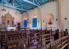 Vinales kyrkainre Royaltyfri Fotografi