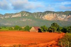 Vinales valley, Cuba Stock Photos