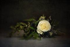 Vinatge bouquet Stock Photo
