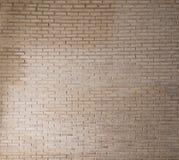 Vinatge brick wall Stock Images