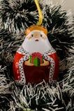 Vinatge Christmas decoration Stock Image