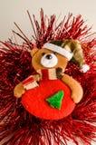 Vinatge Christmas decoration Royalty Free Stock Photos