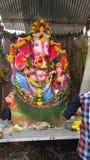 Vinayagar Lord stock fotografie