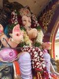 Vinayaka лорда стоковая фотография